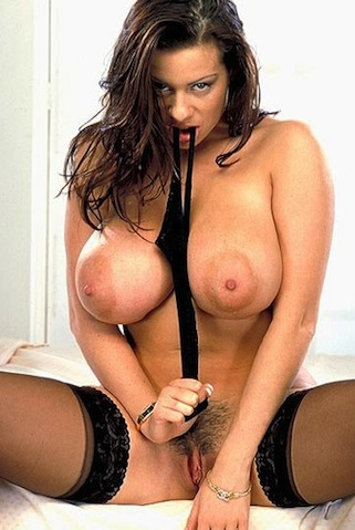 Linsey dawn mackenzie dildo videos