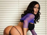 Kendra Lust
